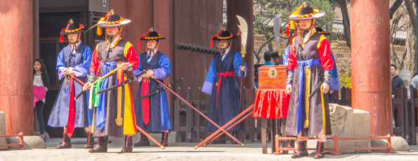 Discovering the Soul of Seoul in South Korea