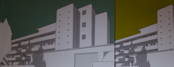 The Intriguing Isokon Building – Hampstead, London