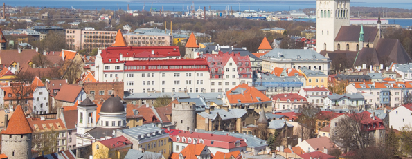 Tallinn - Medieval Nobility and Hanseatic Merchants