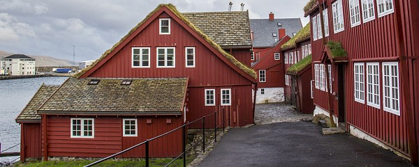 Tórshavn, the Captivating Capital of the Faroe Islands